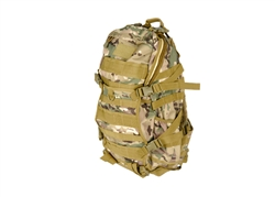 Lancer Tactical Fast Pack EDC Bag (Multi-Camo)