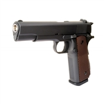 WE Full Metal M1911 Hi-Capa 5.1 Gas BlowBack Airsoft Gun