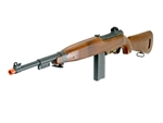 Well D69 WWII M1 Carbine Fully Automatic Electric Airsoft Gun with Battery and Charger