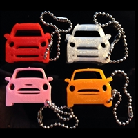 3D Countryman Key Dangle