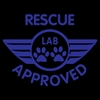 Rescue Lab Approved