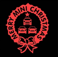 MERRY MINI CHRISTMAS