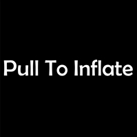 Pull To Inflate