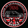 LXM GEN2 JCW F54 Decal