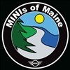 MINIs of Maine CLING