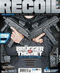 Recoil Magazine Issue #17