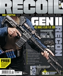 Recoil Magazine Issue #20