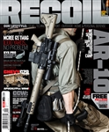 Recoil Magazine Issue #8
