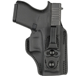 SAFARILAND MODEL 17T TUCKABLE INSIDE-THE-WAISTBAND CONCEALMENT HOLSTER, FOR SIG 365, RIGHT HANDED