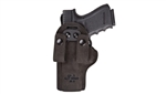 SAFARILAND MODEL 18 IWB HOLSTER FOR S&W M&P 9/40 FULL-SIZE, LEFT-HANDED