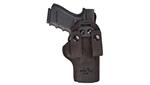 SAFARILAND MODEL 18 IWB HOLSTER FOR GOVERNMENT 1911, RIGHT-HANDED