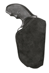 Safariland 25 Inside-The-Pocket Holster, Ruger LCP, Left Hand, Black