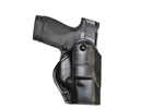 SAFARILAND MODEL 27 IWB HOLSTER FOR S&W SHIELD 9/40, RIGHT-HANDED