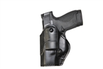 SAFARILAND MODEL 27 IWB HOLSTER FOR S&W SHIELD 9/40, LEFT-HANDED