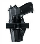 SAFARILAND MODEL 27 IWB HOLSTER FOR GLOCK 17/22, LEFT-HANDED