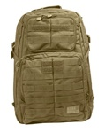 5.11 RUSH 24 BACKPACK (TAC-OD Green)