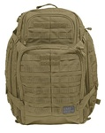 5.11 RUSH 72 BACKPACK (TAC-OD Green)