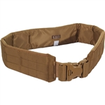 "5.11 LBE VTAC Belt, Flat Dark Earth, Small 28"" - 34"""