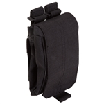 5.11 LARGE DROP POUCH, BLACK