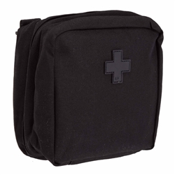 5.11 6X6 Med Pouch, Black