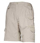 5.11 TACTICAL SHORT, 100% COTTON, KHAKI, 34-INCH WAIST