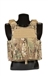 FirstSpear SIEGE-R VEST (RAPIDLY RELEASED ARMOR CARRIER), X-LARGE, RANGER GREEN