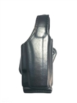 Safariland X26 Taser Holster, Right Handed, Plain