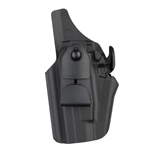 SAFARILAND MODEL 575 IWB HOLSTER GLS™ PRO-FIT HOLSTER, LEFT HANDED