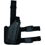 SAFARILAND 6004 HOLSTER FOR SPRINGFIELD OPERATOR, RH (BLACK)
