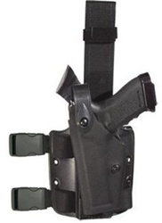 SAFARILAND 6004 HOLSTER FOR SIG P220/P226, LH (BLACK)