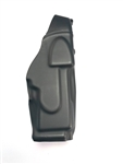 Safariland 6342 ALS EDW X26 Taser Holster, Right Handed, Plain, Clip On