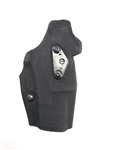 Safariland 6354DO Tactical Holster, Glock 19/23 , Black, Right Hand, NON-LIGHT BEARING