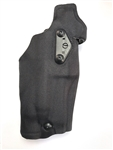 Safariland 6354DO Tactical Holster, Glock 19, 23 w/ITI M3 Light or Surefire X200 / X300, Black, Right Hand