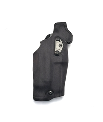Safariland 6354DO Tactical Holster, Glock 17/22 w/ITI M3 Light or Surefire X200 / X300, Black, Right Hand