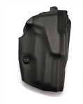 SAFARILAND 6377 ALS CONCEALMENT BELT SLIDE HOLSTER SIG SAUER P228, P229, RIGHT HANDED, BLACK