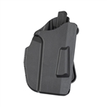 SAFARILAND 7371 7TS ALS CONCEALMENT HOLSTER, SPRINGFIELD XDS .9/40 , RIGHT HANDED, BLACK