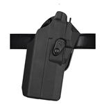 Safariland MODEL 7377RDS – 7TS™ ALS® CONCEALMENT BELT LOOP HOLSTER Glock 17 Gen 1-5 With X300, Right Handed
