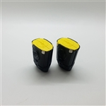 TASER TWO-PACK OF LIVE CARTRIDGES FOR BOLT/PULSE/PULSE+