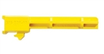 YELLOW TRAINING BARREL FOR FNH .45