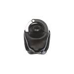 AKER D.M.S PADDLE HANDCUFF CASE, BLACK