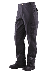TRU-SPEC 24/7 TACTICAL PANT, 40/32, BLACK