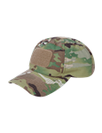 TRU-SPEC CONTRACTOR'S CAP, MULTICAM,  NYLON/COTTON