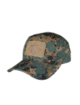 TRU-SPEC CONTRACTOR'S CAP, WOODLAND DIGITAL