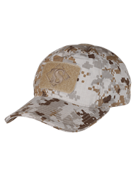 TRU-SPEC CONTRACTOR'S CAP, DESSERT DIGITAL