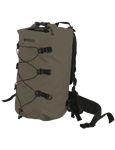 RIVER'S EDGE 40L WATERPROOF DRY BACKPACK