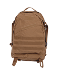 GI SPEC 3-DAY MILITARY BACKPACK, COYOTE