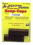 A-ZOOM SNAP-CAPS, 12 GAUGE (2 PACK)