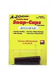 A-ZOOM SNAP-CAPS, 410 GUAGE (2 PACK)
