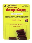 A-ZOOM SNAP-CAPS, 9 MM (5 PACK)