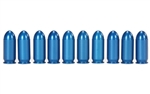 A-ZOOM SNAP CAPS 45ACP 10PK BLUE